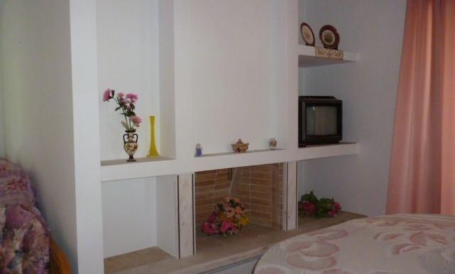 Квартира в Греции у моря Вула14