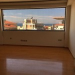 Apartment in Voula Greece with sea view
