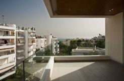 New apartment in Vari Greece