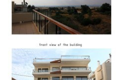 Apartment for sale in Greece Glyfada