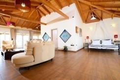 Luxury villa in Vari7