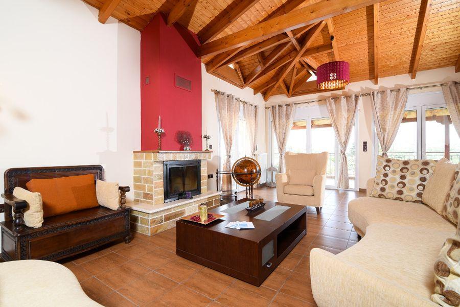 Luxury villa in Vari8
