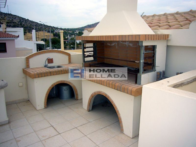 Townhouse Miladeza in Greece