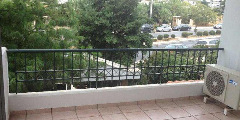 В Глифаде Греции дом 14