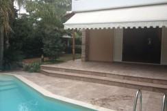 В Глифаде Греции дом