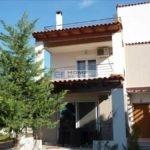 In Greece, Vari's house