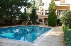 В Греции недвижимость