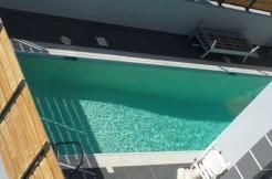 In Greece real estate Miladeza