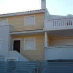 Varkiza house in Greece