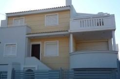 Σπίτι Βάρκιζα στην Ελλάδα