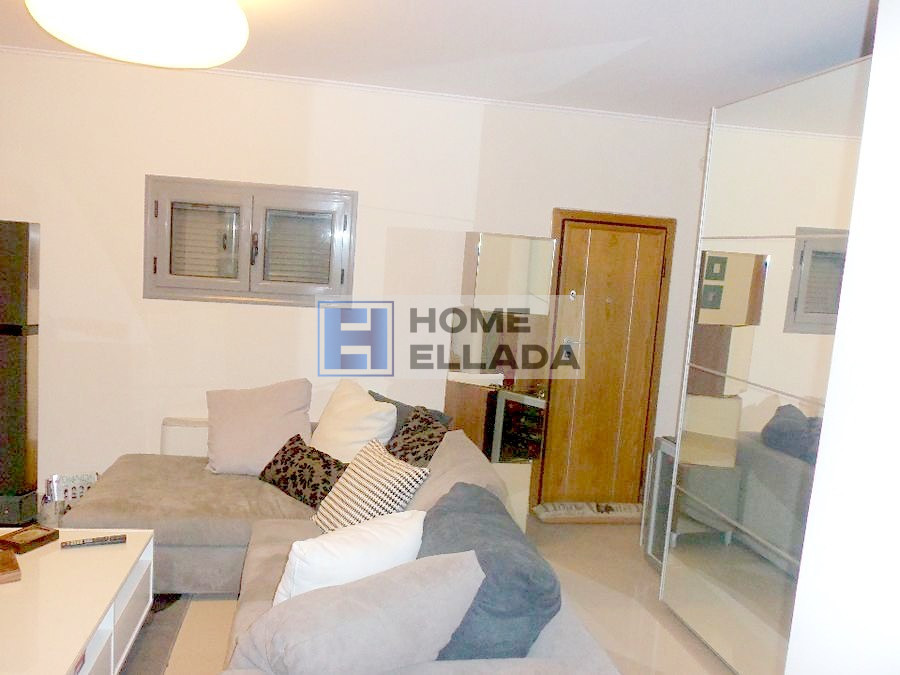 high-rise apartment in Voula