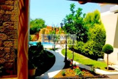 buy house palea fokea greece