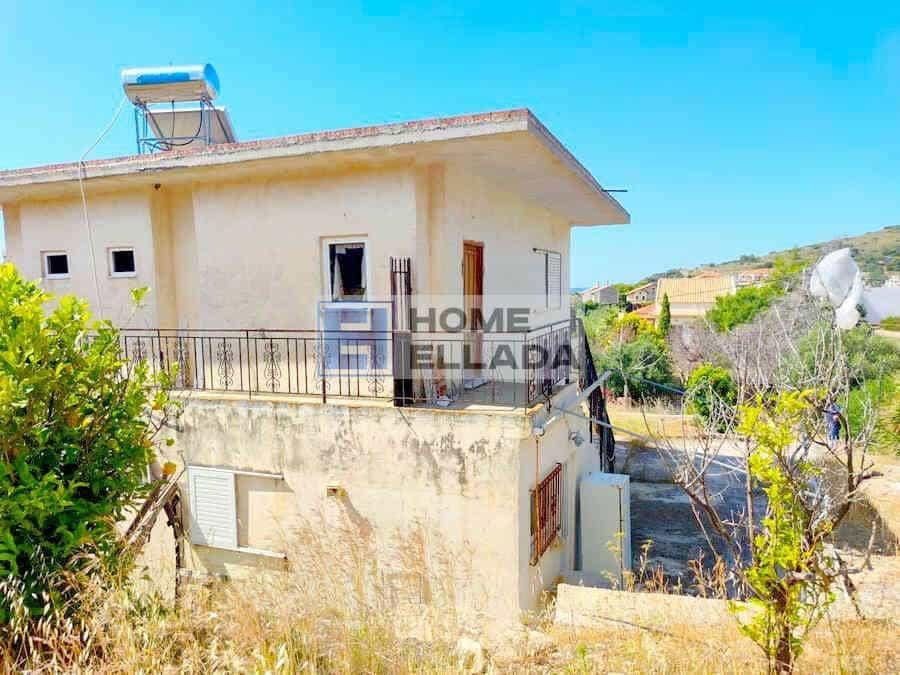 Sale - Real estate, house in Lagonisi (Attica)