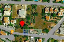 Sale - Land in Varkiza (Athens)