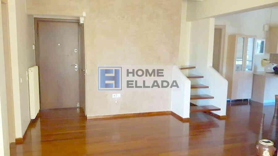 Πώληση - Διαμέρισμα δίπλα στη θάλασσα Αθήνα (Βάρκιζα)