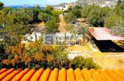 Πώληση - σπίτι με θέα στη θάλασσα Αττική (Λαγονήσι) 89 τ.μ.