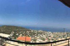 Sale - real estate by the sea Saronida (Attica)