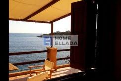 в Греции Сунио купить дом у моря
