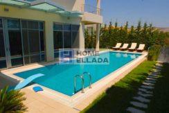 купить частный дом в Греции