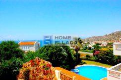 купить дом Палея Фокеа Греции