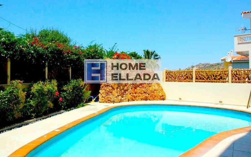 Sale - house by the sea Paleya Fokea (Attica)