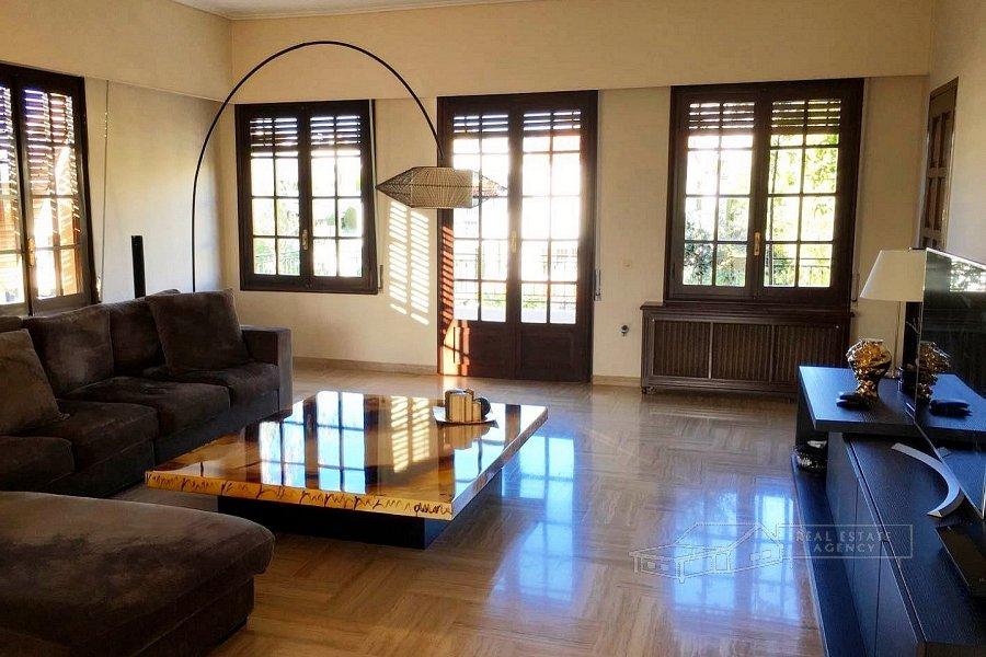 Квартира Афины — Вула 198 м²
