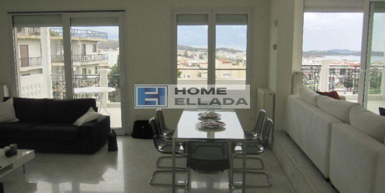 недвижимость купить квартиру в Греции.