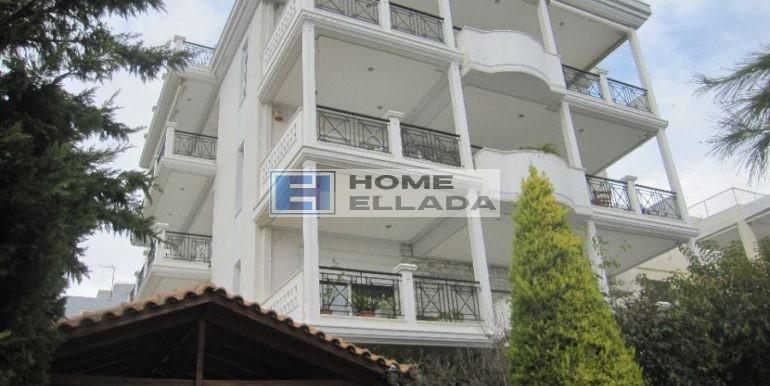 недвижимость купить квартиру в Греции4