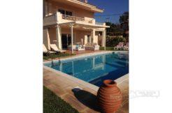 недвижимость купить в Греции пригороде Афин