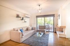 недвижимость в Афинах Глифаде Гольф купить