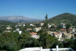 в Греции купить дом Анависсос