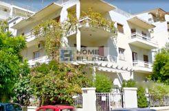Κτίριο σπιτιού στην Ελλάδα Παλαιό Φάληρο