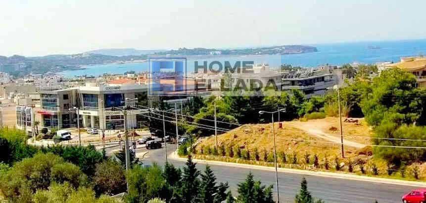 Продажа - здание-дом у моря Афины-Вула, Афинская Ривьера