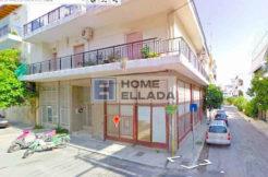 Σπίτι προς πώληση - κτίριο 266 τ.μ. Άγιος Δημήτριος (Αθήνα)