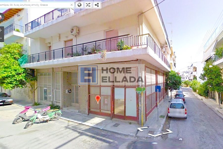 House for sale - building 266 m² Agios Dimitrios (Athens)