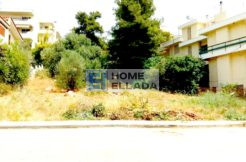 For Sale - Land in Voula (Athens), Sea View 650 m²