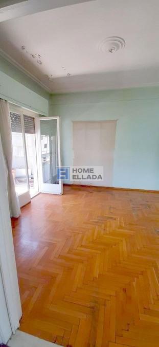 Sale - apartment Patisia (Athens Center) near the metro 96 m²