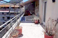 Πώληση - διαμέρισμα Πατήσια (Κέντρο Αθήνας) με το μετρό 96 τ.μ.