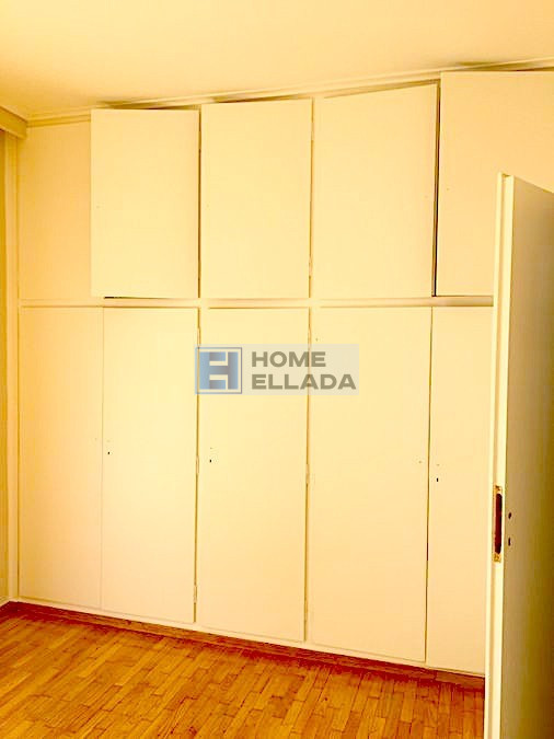 For Sale - Apartment in Athens (Kipseli) 50 m²
