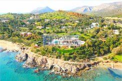 Legrena buy property in Greece