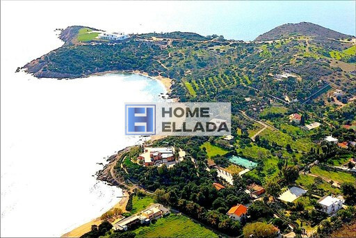 Legrena buy property in Greece