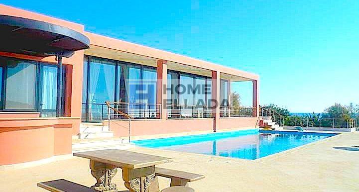 Легрена купить недвижимость в Греции