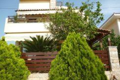 House in Varkiz 243 sq. M. m. 2