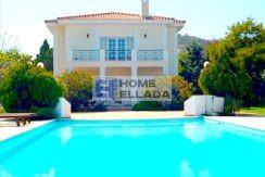 Villa in Greece Latouriza