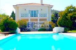Villa in Greece Latouriza