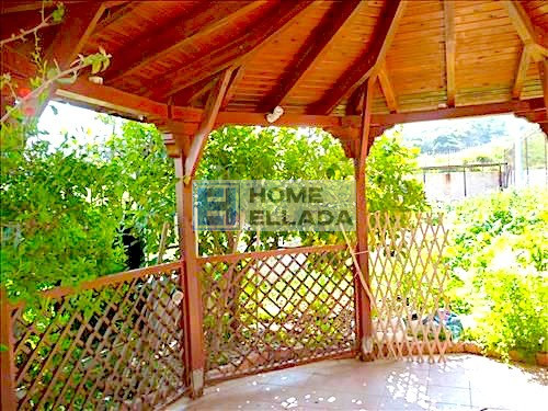 Buy a villa in Greece Laturiza Vari