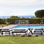 Buy a villa in Greece by the sea