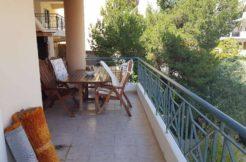 Квартира в Афинах Глифада