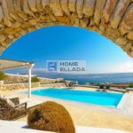 Villa on the island of Mykonos buy