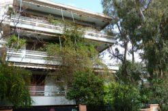 Здание дом в Греции Палео Фалиро